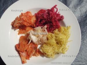 Kimchiteller
